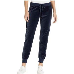 JUICY COUTURE Velour Velvet Classic Joggers Pants